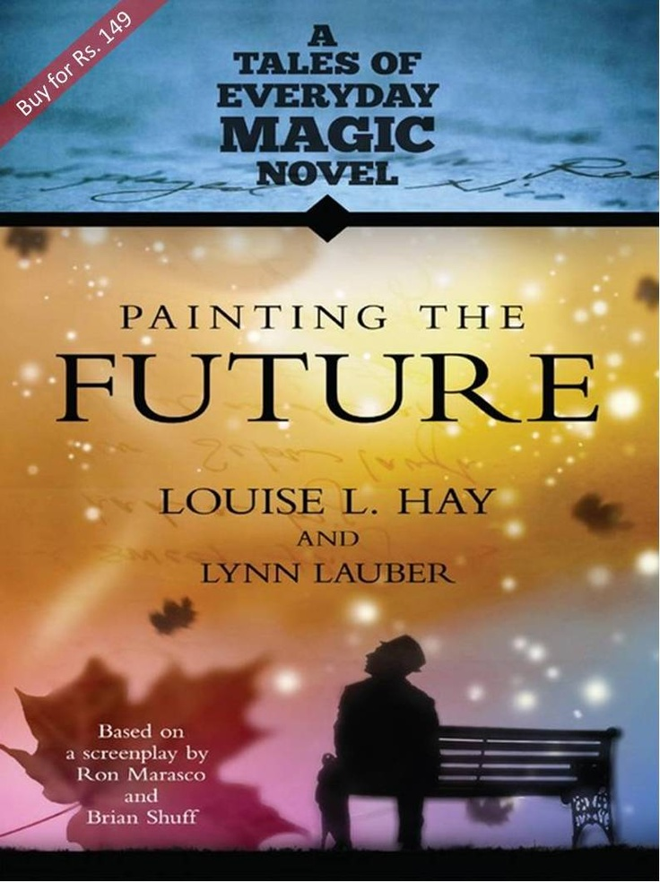 Buy Painting The Future: A Tales of Everyday Magic Novel   book online for Rs.149 here. You can use internet banking, credit card, debit card or cash on delivery (COD) option to pay for the book.  The book Painting The Future: A Tales of Everyday Magic Novel explores the power of positive thinking in healing past struggles and learning to live a joyful, heart-centred life.