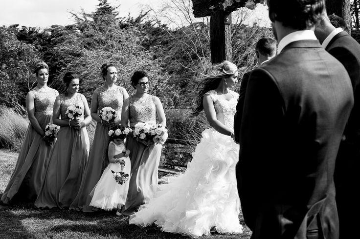 Pretty Flamingo Photography. Rustic Ballarat Wedding.