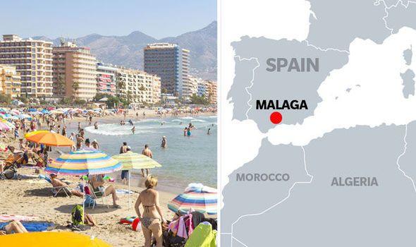 Strong earthquake strikes Spain and Morocco | Latest World and USA News