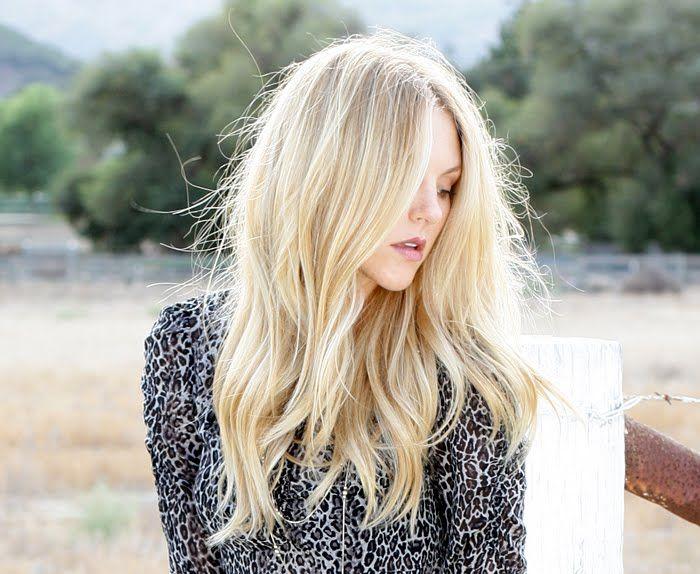 Peace Love Shea: Cali romantic waves
