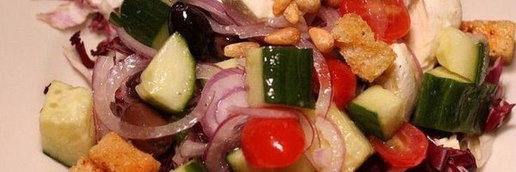 Wetenschap: Mediterraan dieet heeft lange termijn effect op je brein