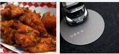 Free up to $10 UBER Ride to Buffalo Wild Wings (select cities) - http://gimmiefreebies.com/topic/free-10-uber-ride-buffalo-wild-wings-select-cities/