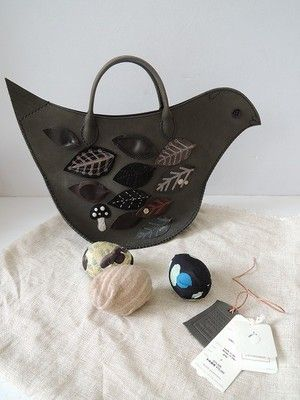 Mina Perhonen - Tori bag