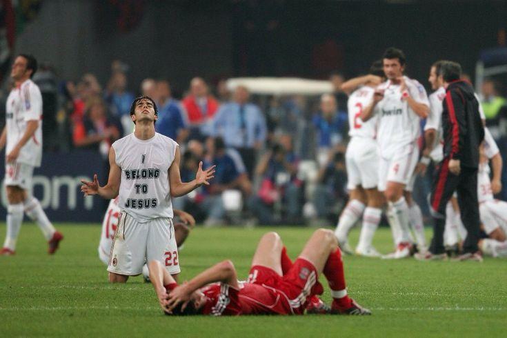 Crazy game [Ac Milan Vs Liverpool] UCL Final