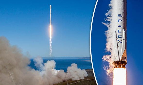 How to watch the SpaceX rocket launch live: SES-10 launch time and live stream - https://newsexplored.co.uk/how-to-watch-the-spacex-rocket-launch-live-ses-10-launch-time-and-live-stream/