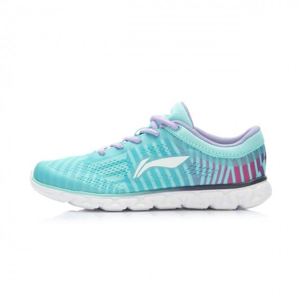 Li Ning ARC Element Womens Cushion Running Shoes   Free Shipping Li-Ning Shop
