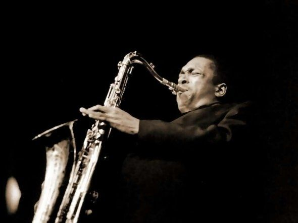 The Most Obvious Sax Man- John Coltrane | The 10 Most Epic Sax Men Of Our Time