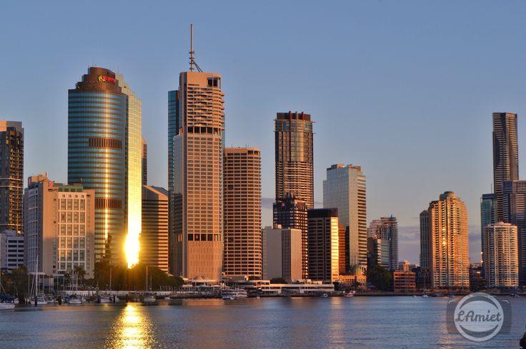 Brisbane City, Queensland Australia