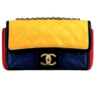 Borse Chanel Primavera Estate 2013 #borse
