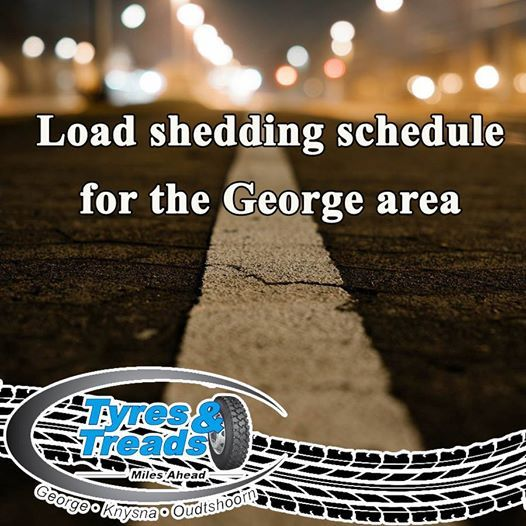 Load shedding can be disruptive when it comes unexpectedly, here is the stage 2 load shedding schedule for our next power cut. http://on.fb.me/1yijdhv #loadshedding #lifestyle #tyresuppliers
