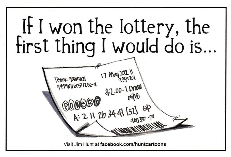 Lotto Quote