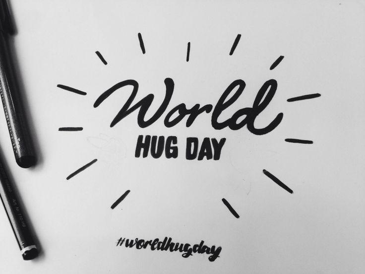 We're high on hugs this World Hug Day - January 21st. #hugs #worldhugday #vinomofo