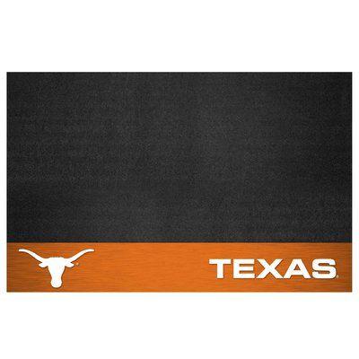 FANMATS NCAA University of Arizona Grill Mat NCAA Team: University of Texas