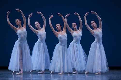 Pacific Northwest Ballet (PNB)