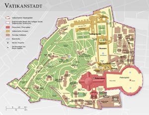 Rom/Illuminati – Reiseführer auf Wikivoyage