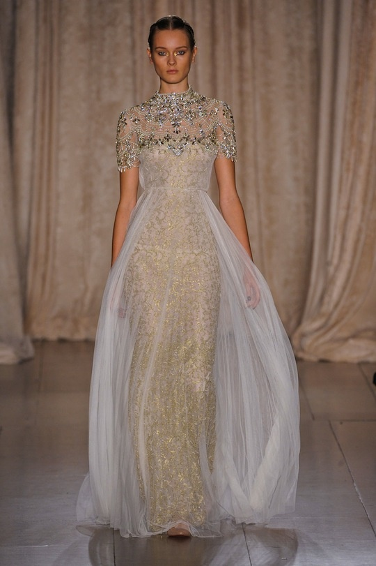 1000  images about Evening gown on Pinterest  Oscar de la Renta ...