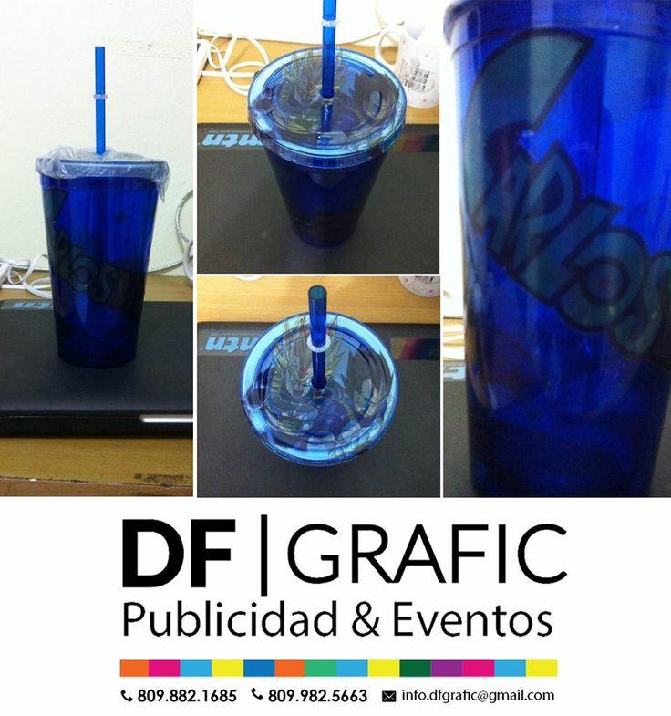 Just terminando nuestros vasos acrílicos para este sábado!! www.Facebook.com/DFGrafic | info.dfgrafic@gmail.com | 809.882.1685 | 809.982.5663 | Instagram: @dfgrafic Contáctanos y haz tus vasos acrílicos para cumpleaños temáticos con nosotros y tus productos personalizados!!