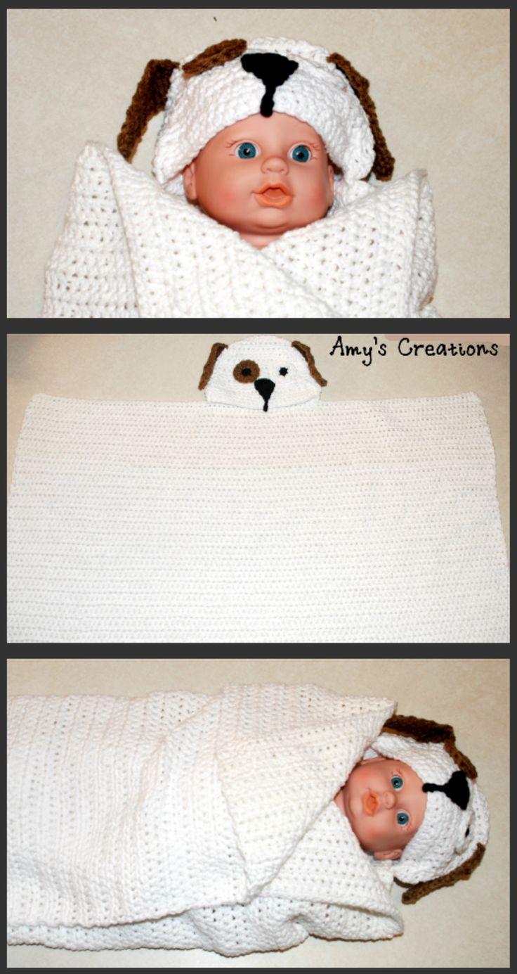 Mejores 45 imágenes de crochet Baby Cloths ,Blankets,Afghans,Toys en ...