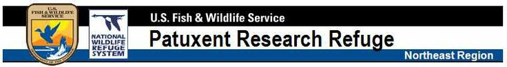 U.S. Fish & Wildlife Service - Patuxent Research Refuge