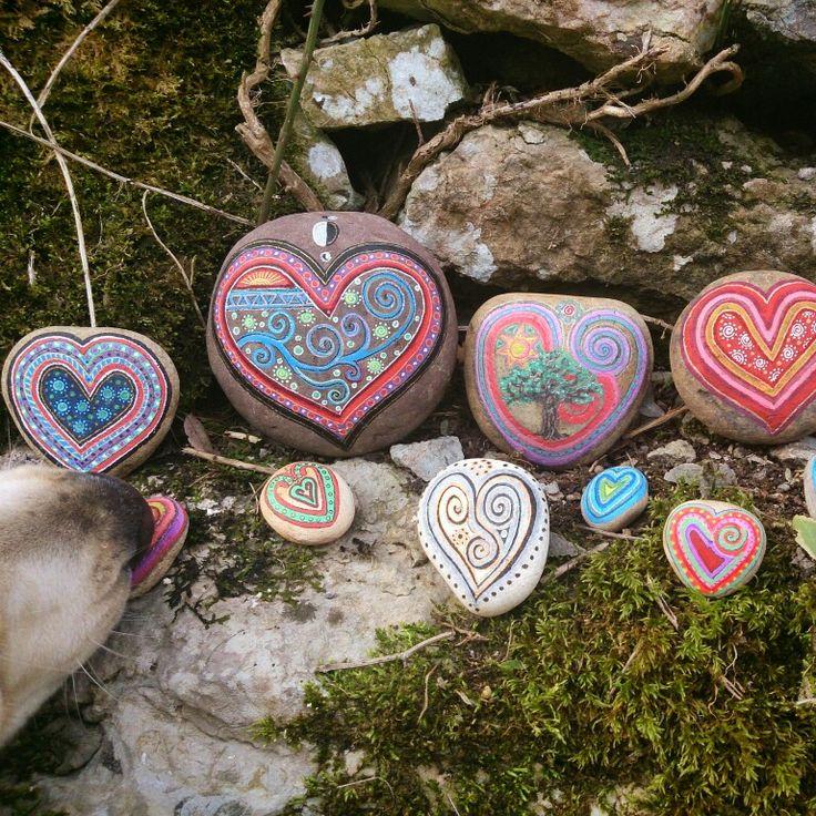 Hearts in Earth