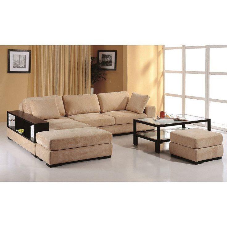Die besten 25+ Sofa beige Ideen auf Pinterest Beige couch, beige - wohnzimmer gestalten braun beige