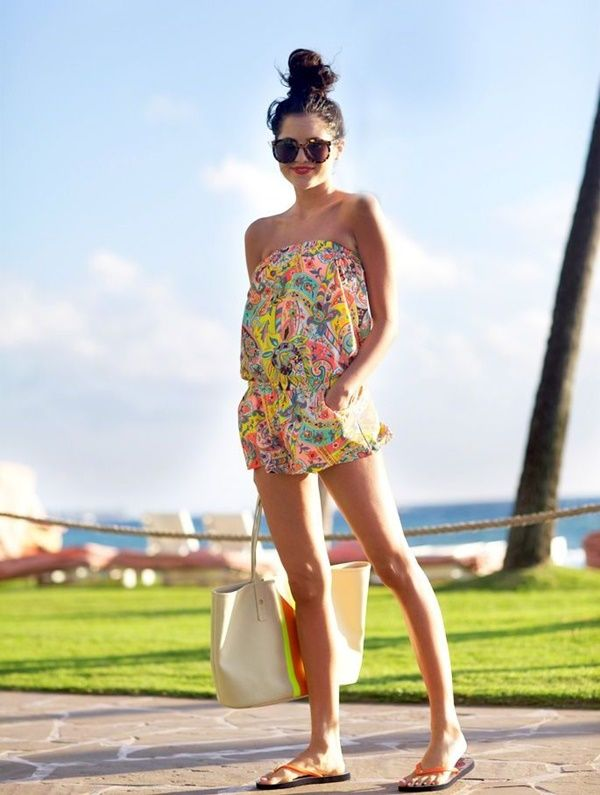 Beach Party Outfits Ideas5