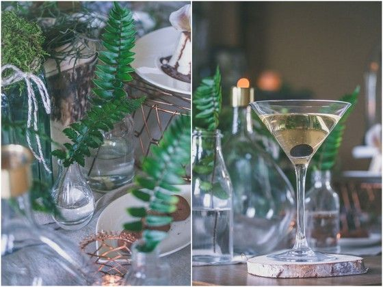 #ferns #nature #wedding #bruiloft  Fotocredit: FOTOZEE (http://fotozee.nl/) - Pinterested @ http://wedspiration.com.