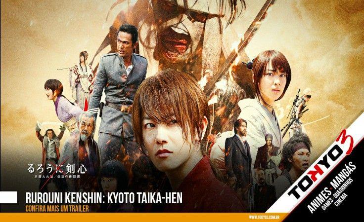 Nonton Rurouni Kenshin – Kyoto Inferno Live Action Subtitle Indonesia subtitle indonesia.