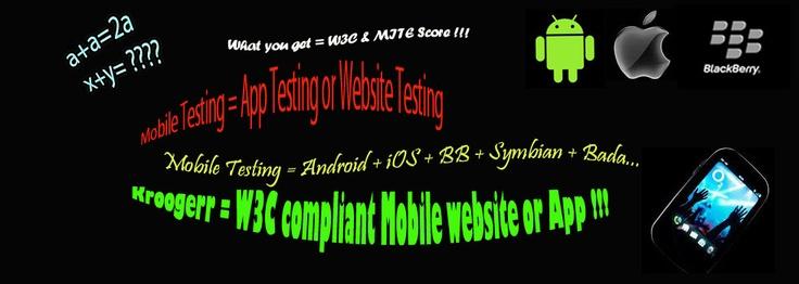 Bug FREE World @ FREE..!!    www.kroogerr.com  http://www.facebook.com/pages/Kroogerr/346557565433434