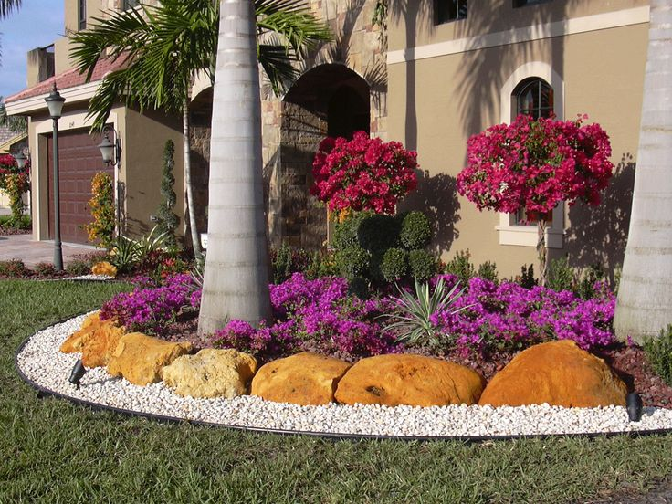 Image result for south florida landscape lovely for Landscaping rocks broward county