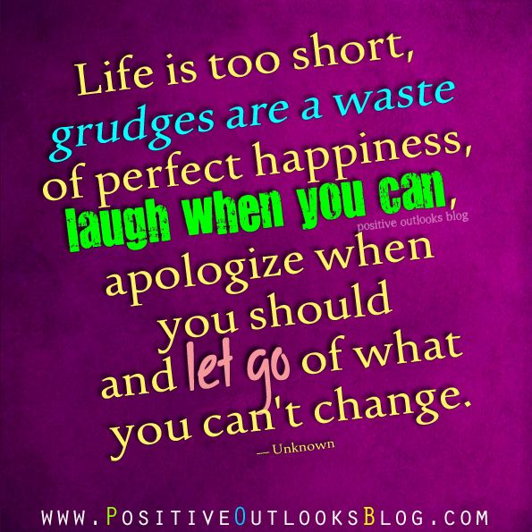 Grudge Quotes And Sayings. QuotesGram
