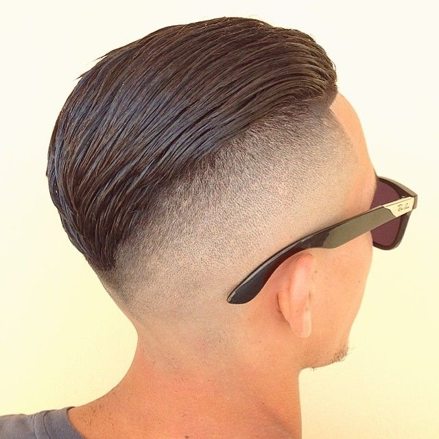 Haircut Tutorial: How to Cut & Style - The Pomp X Uppercut ...