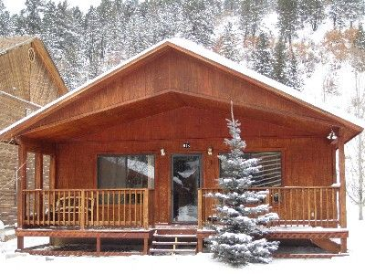 htm ski mexico cabins newmexico area red new areas river