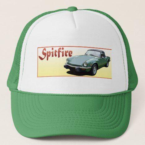 10ae69cc84146 Spitfire Trucker Hat  dadhat  hatfordad  truckerhat
