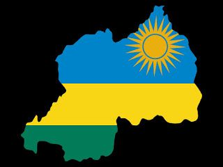 Imagehub: Rwanda Flag HD Free Download