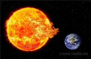 Γράφει ο Φοίβος Καλφόπουλος   Η διαισθητική αλλά και λογική γνώση των προγόνων που λάτρευαν τον ήλιο ως θεράποντα οντότητα και ζωοδότη θε...