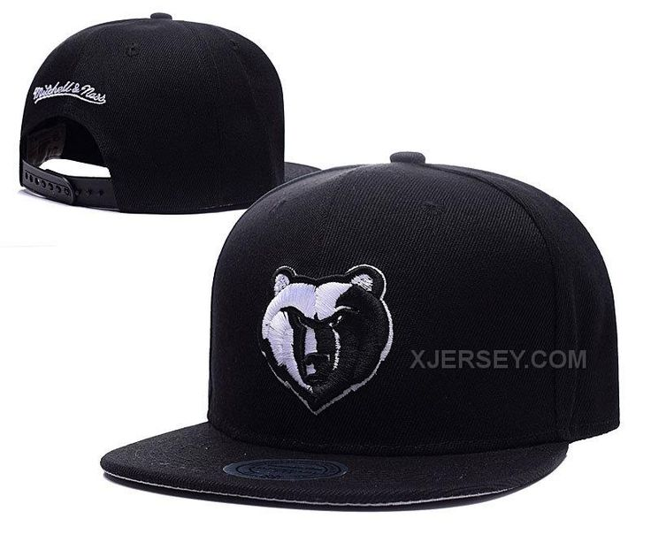 http://www.xjersey.com/grizzlies-team-logo-black-adjustable-hat-lh.html GRIZZLIES TEAM LOGO BLACK ADJUSTABLE HAT LH Only $24.00 , Free Shipping!