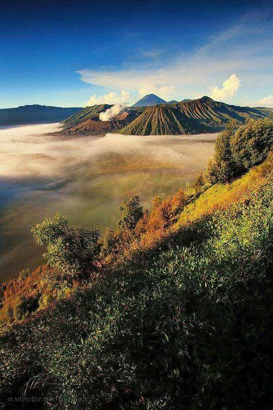 Najciekawsze wulkany do zwiedzania. http://luxlife.pl/najciekawsze-wulkany-zwiedzania/