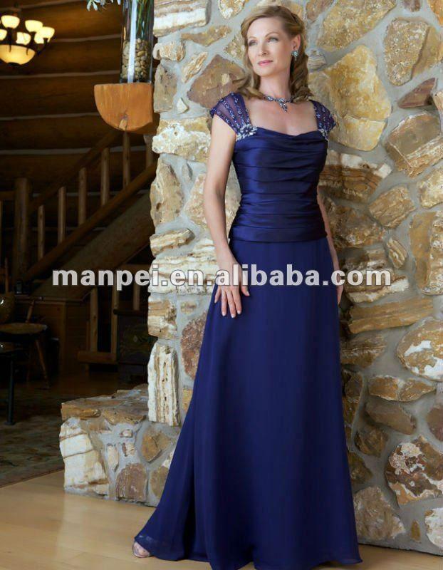vestidos para la tia de la novia – los vestidos de noche son