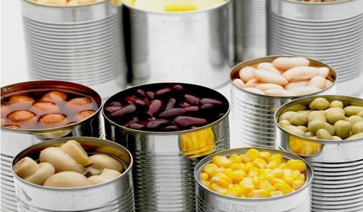 Αυτά θεωρούνται τα πιο καρκινογόνα τρόφιμα | Pontos News
