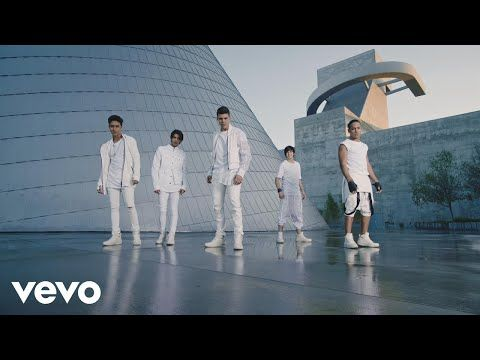 CNCO - Para Enamorarte (Official Video) - YouTube