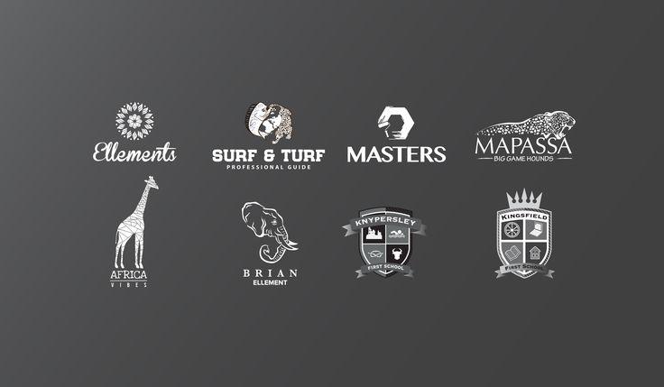 "Check out my @Behance project: ""Logo Designs"" https://www.behance.net/gallery/53892851/Logo-Designs"