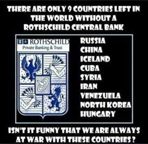Busting Some Rothschild Family Facebook Memes | Skeptoid