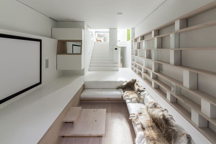GC House - Fulham - Picture gallery