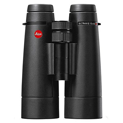 Leica 10 x 50 Ultravid HD Plus Binocular (Black) >>> Continue to the product at the image link.