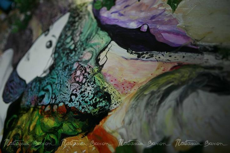 """TIMELESS CM 78 X 119 MIXED TECHNIQUE ON PAPER AND WOOD   THE MOMENT YOU LIE WITH YOUR STOMACH UP, ON A GREEN GRASS JUST CUT, YOU STILL CAN SMELL ITS PERFUMED SCENT. Read the story of """"TIMELESS"""" on fb page https://www.facebook.com/natasciabaronartista"""