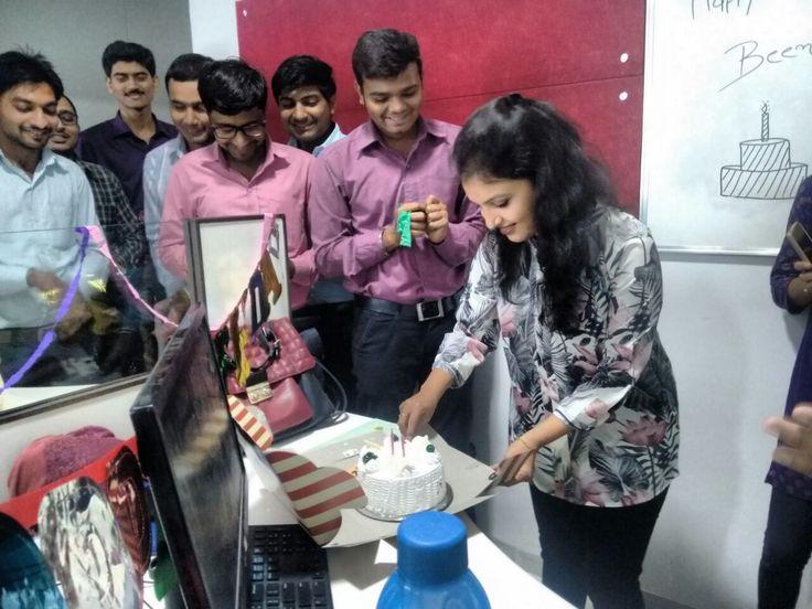 Birthday Celebration.. http://www.saturncube.com/events.html