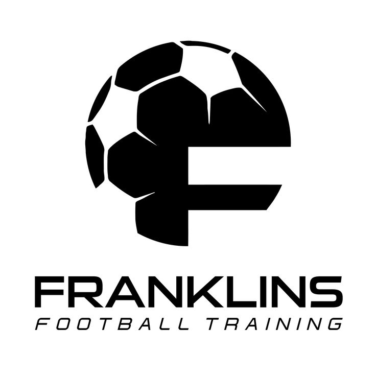 Franklins Football Training #LogoDesign #GraphicDesign #Branding #Design #Logo #Creative #Art