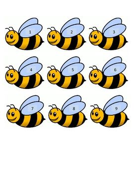 Bee Hive Counting