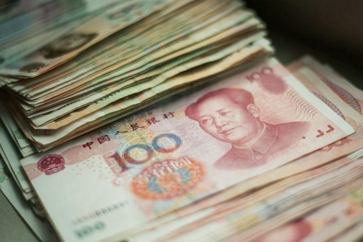 O nível recorde alcançado pela dívida chinesa no primeiro trimestre do ano é alarmante e pode desencadear no médio prazo uma crise bancária no gigante asiático, advertiu o Banco de Pagamentos Internacionais (BIS). A PRESSA DO TEMER VIAJAR PRA CHINA, NÃO FOI COBRAR POSSÍVEL CRÉDITO?